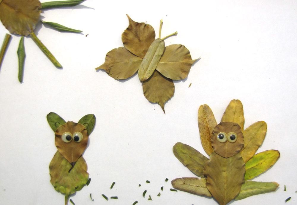 לעורר את הסקרנות והיצירתיות של הילדים באמצעים פשוטים (צילום: ענבל ישראל - כשיצירה פוגשת במדע)