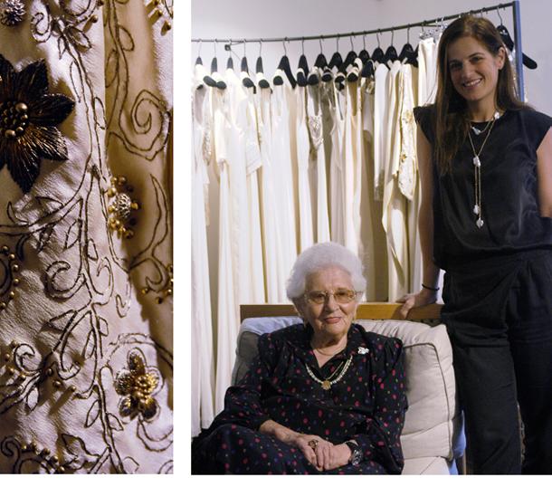 """רות דיין ושרון טל. """"כשהתחלנו, לפני שלוש שנים, ארגנו לי יום הולדת 95, והזמנתי את כל המשכיתרים או את הילדים של המשכיתרים"""""""