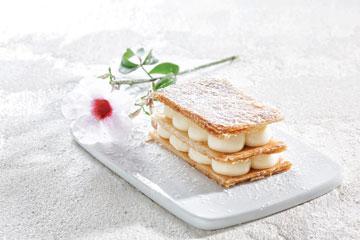 עוגת קרמשניט אישית (צילום: דני לרנר)