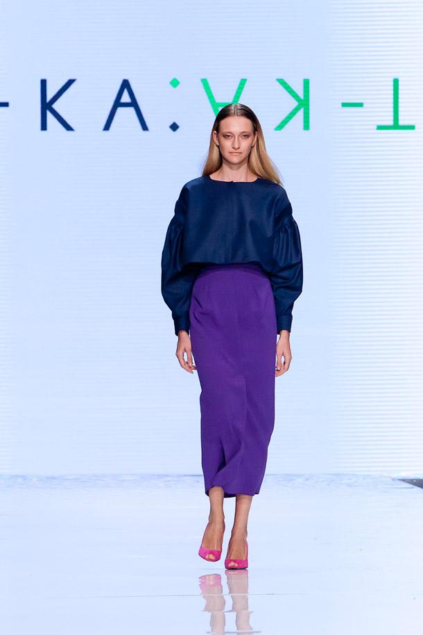 חצאיות שמצרות את צעדיה של האישה המודרנית (צילום: ענבל מרמרי)