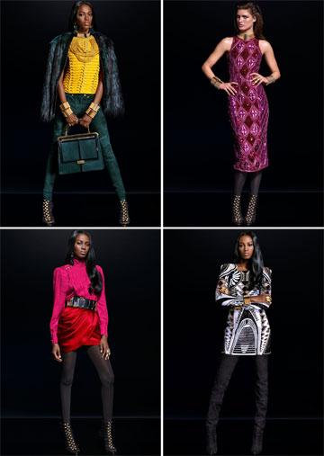 """""""אופנה צריכה להיות לכולם, לא רק לכוכבות בשטיח האדום"""" (צילום: הנס מוריץ)"""