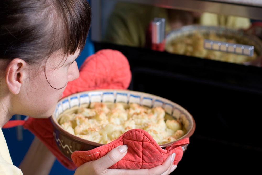 העשירו את הפשטידות עם מגוון ירקות (צילום: thinkstock)