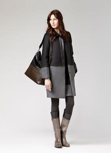 עד 2,200 שקל: מעיל של ז'ראר דארל