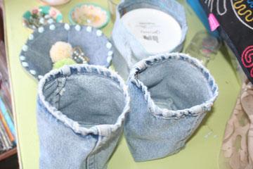 סלסילות מג'ינס (צילום: דליה ברנובר)
