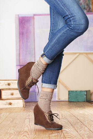 אירוסולוס. קולקציית נעלי נוחות לנשים