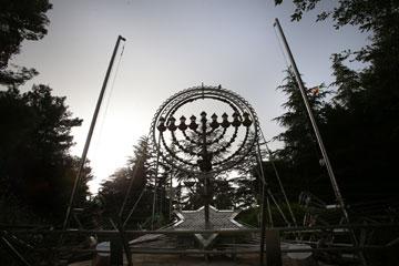 הר הרצל בירושלים (צילום: אלכס קולומויסקי)