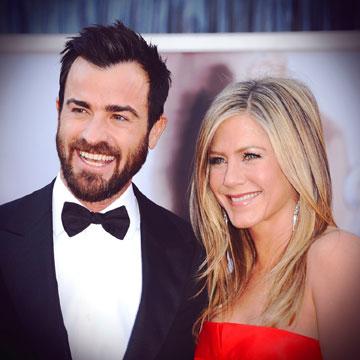 לא נראו יחד בפומבי מאז. התמונה האחרונה הרשמית של הזוג, פברואר 2013 (צילום: gettyimages)