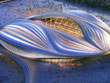 הדמיה: Zaha Hadid Architects