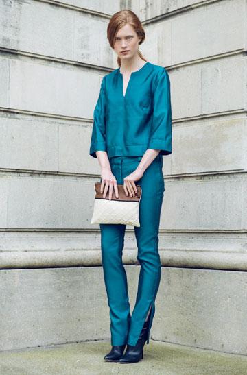 """""""שבוע האופנה היה פריצה גדולה, על אף שאנחנו כבר חמש שנים פועלות"""" (צילום: Rachel Rebibo)"""