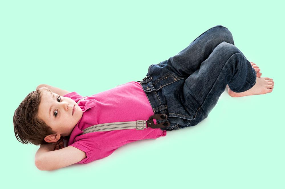 ילד, לא התבלבלת?  (צילום: shutterstock)