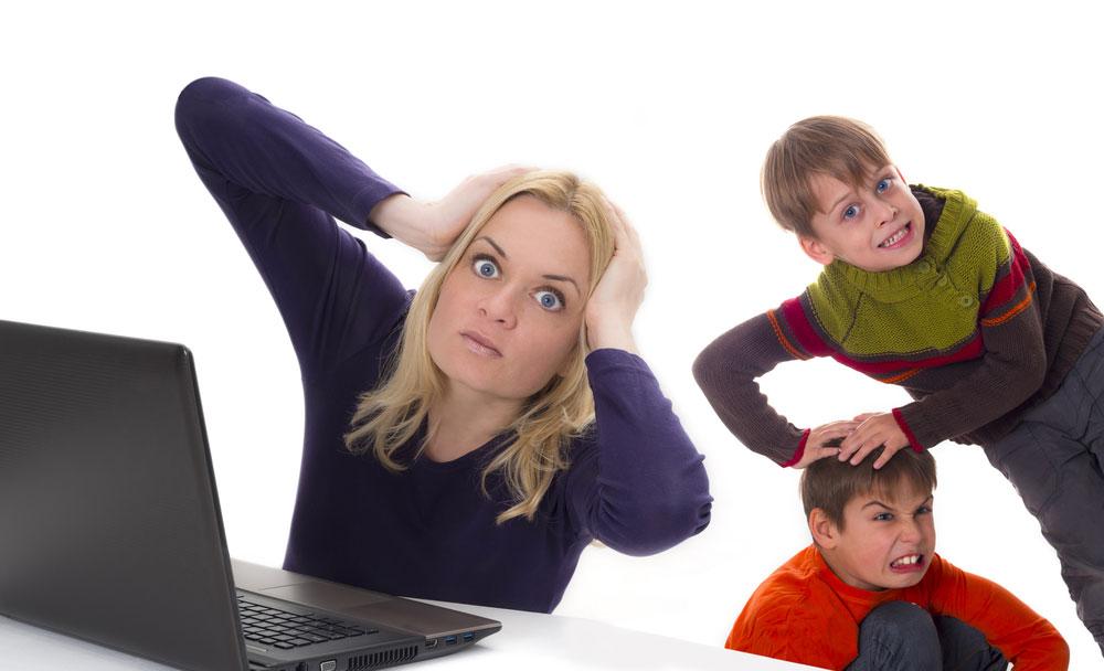 זכרו שילדים הם רק ילדים (צילום: shutterstock)