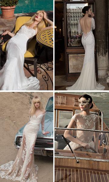 """מחירי שמלות הכלה למכירה: """"אני מתביישת להגיד. מתחיל ב-12 אלף דולר, ויש גם שמלות ב-19 אלף דולר"""" (צילום: יניב אדרי)"""