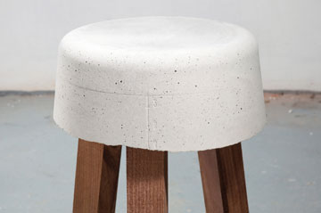 (מתוך הספר DIY Furniture 2, באדיבות הוצאת Laurence King)