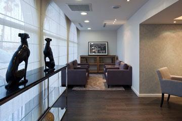 ''בית העולים'' הפך למלון ''חוף עכו'' (צילום: עמית גרון)