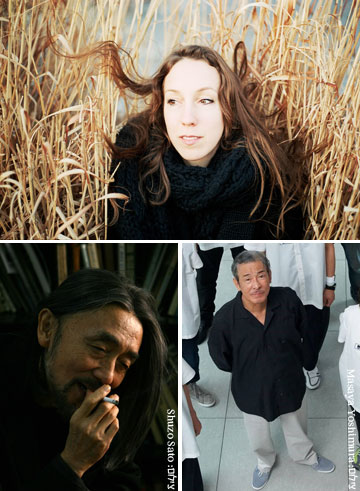 המעצבים שתערוכותיהם הושקו בחולון לא מיהרו להגיע לישראל: איריס ון הרפן, איסי מיאקי ויוז'י יממוטו
