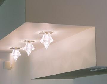 מנורות ברגמן (צילום: בועז)