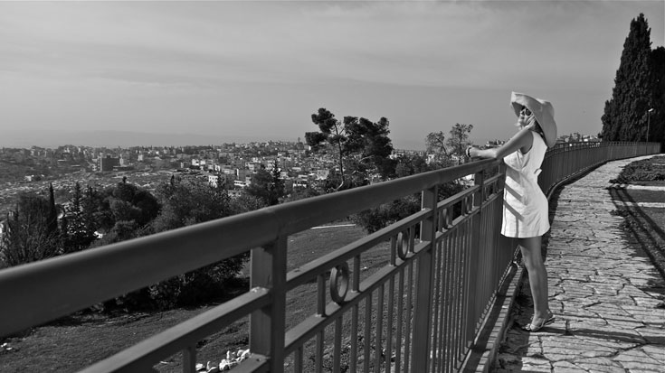 צילום: איתי סיקולסקי