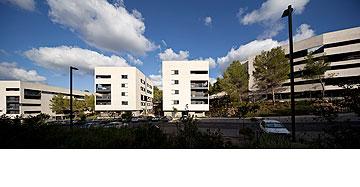 הבחירה של בר אוריין: הפרויקט שלו בחיפה (צילום: עמית גרון )
