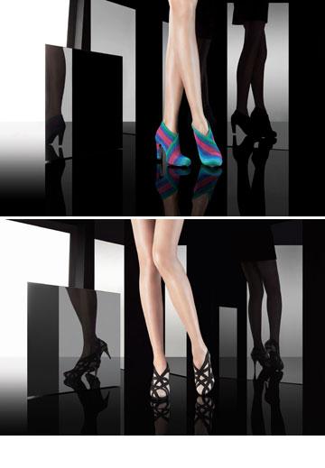 נעליים של יונייטד ניוד באלמביקה. עד 30 אחוז הנחה (צילום: סקיי לי)