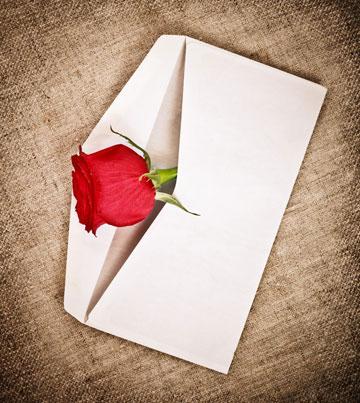 מכתבים, התשובה לעולם שזקוק למעט יותר אהבה (צילום: shutterstock)
