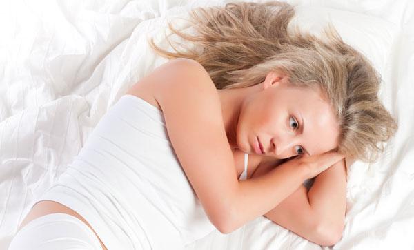 הקפידו על שגרה קבועה של זמני שינה (צילום: shutterstock)
