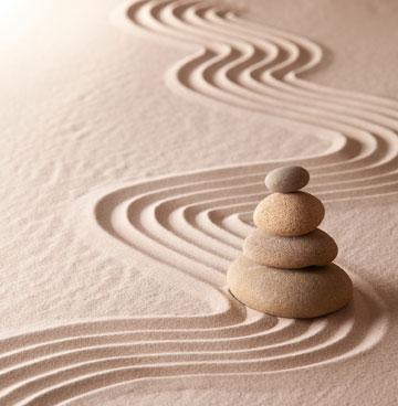 זמן ודרך לתודעה חדשה (צילום: Shutterstock)