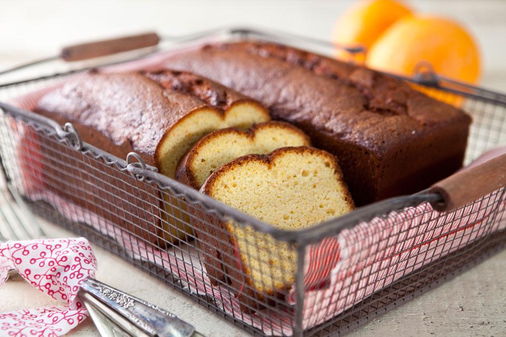 5 מרכיבים בלבד. עוגת תפוזים ושקדים (צילום: שירן כרמל, סגנון: שרון טמיר)