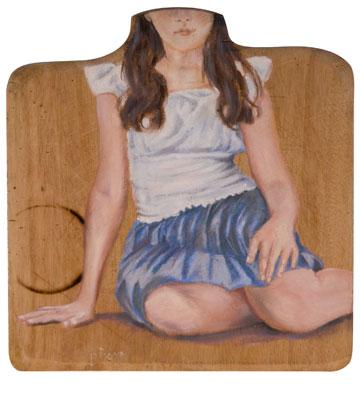 יצירות עץ ב-20% הנחה, מחר ב''גלריה הייטאצ''' (באדיבות מטבחי הייטאצ')