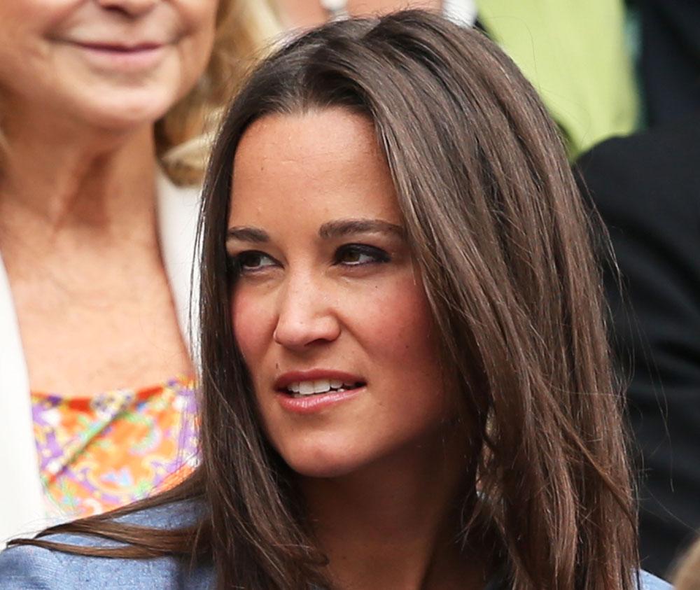 לא תמצאו יותר מדי תמונות מחמיאות שלה בעיתונות. פיפה מידלטון (צילום: gettyimages)