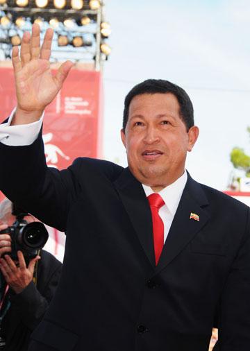שנוי במחלוקת. הוגו צ'אבס (צילום: gettyimages)
