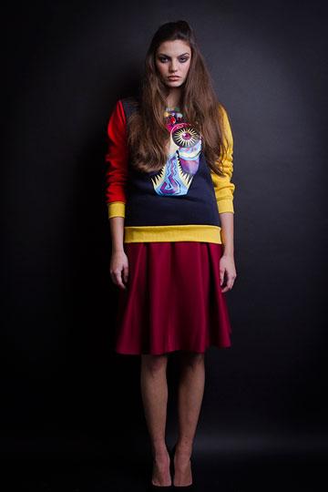 Sail Away. יריד אופנה חדש מבית טי מרקט ודרס קוד (צילום: בן אסיף)