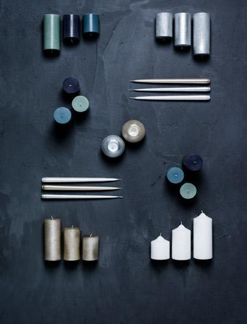 קשת הצבעים תתבסס על שחור, לבן ואפורים, לצד גוונים רכים של תכולים, ירוקים וחומים טבעיים (באדיבות copenhagen broste)