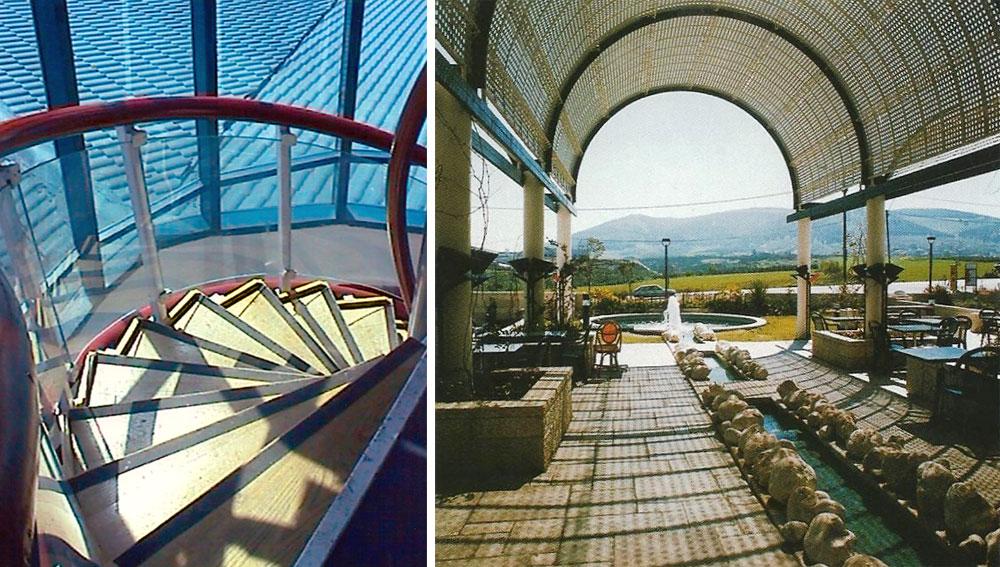 היה לנו חלום, ועכשיו הוא איננו: אורחאן דוברת בימיו היפים, בעיצוב תיאטרלי ומצועצע כמקובל ברשת מובנפיק השווייצרית