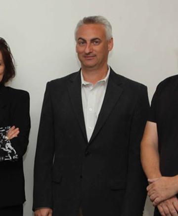 המנכ''ל דור לין. מקדם את הפרויקט (צילום: עודד אנטמן)
