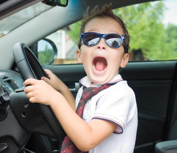 """גיא רוה: """"הדוגמה שאני נותן לילדי היא בהחלט לא טובה"""". צילום אילוסטרציה (צילום: shutterstock)"""