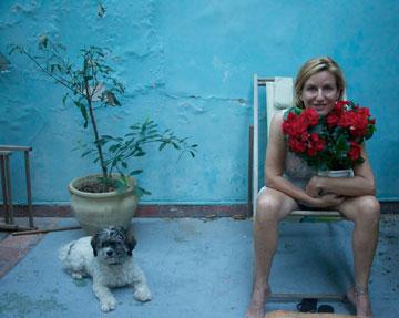 דפנה בר ציון. בת 50 ואם לבת, מתל אביב, נרצחה בספטמבר 2014 במכות פטיש