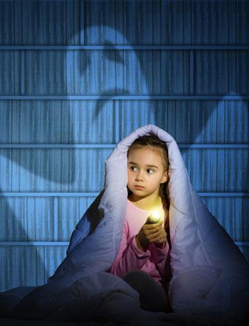 הפגינו אמפתיה לקושי של הילדה (צילום: shutterstock)