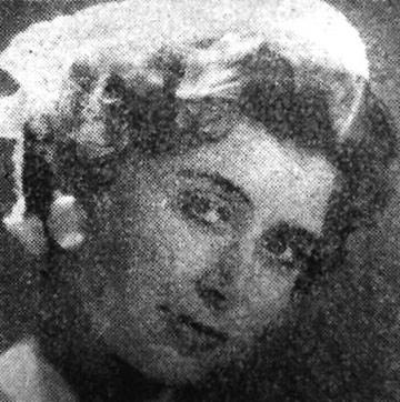 אילנה כרמל, מלכת היופי 1955