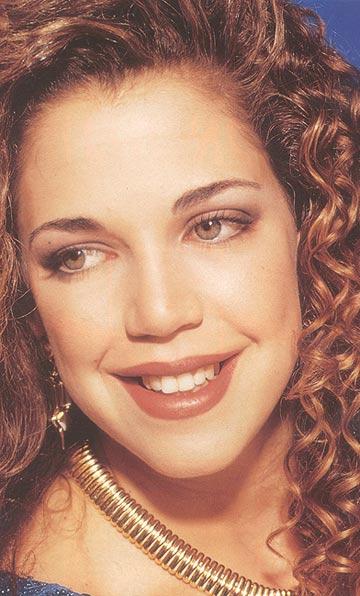 רוית ירקוני, מלכת היופי 1994