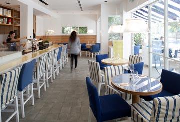 'סוזט', מסעדת קרפים בתל אביב. הפרויקט החדש שלהן (צילום: טל ניסים)
