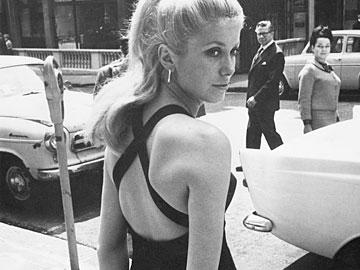 קתרין דנב, 1964 (צילום: Gettyimages imagebank)