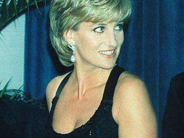 ליידי די, 1995 (צילום: Gettyimages imagebank)