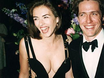 אליזבת הארלי, 1994 (צילום: Gettyimages imagebank)