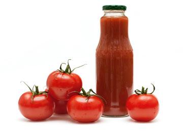 העגבניות מוסיפות לרוטב אומאמי (מה זאת אומרת מה זה? תקראו למעלה) (צילום: שאטרסטוק)