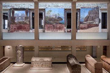 מוזיאון נוייס. מתמחה במצרים העתיקה