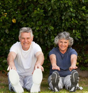 פעילות גופנית משותפת תמריץ לכם קצת את הדם בזוגיות (צילום: שאטרסטוק)