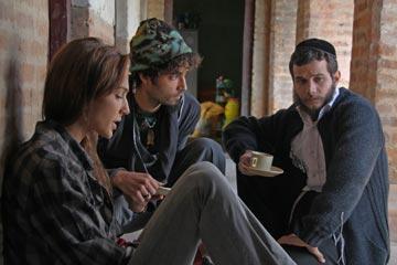 הדבר הטוב הבא עם גל גדות - הסדרה שצולמה בנפאל