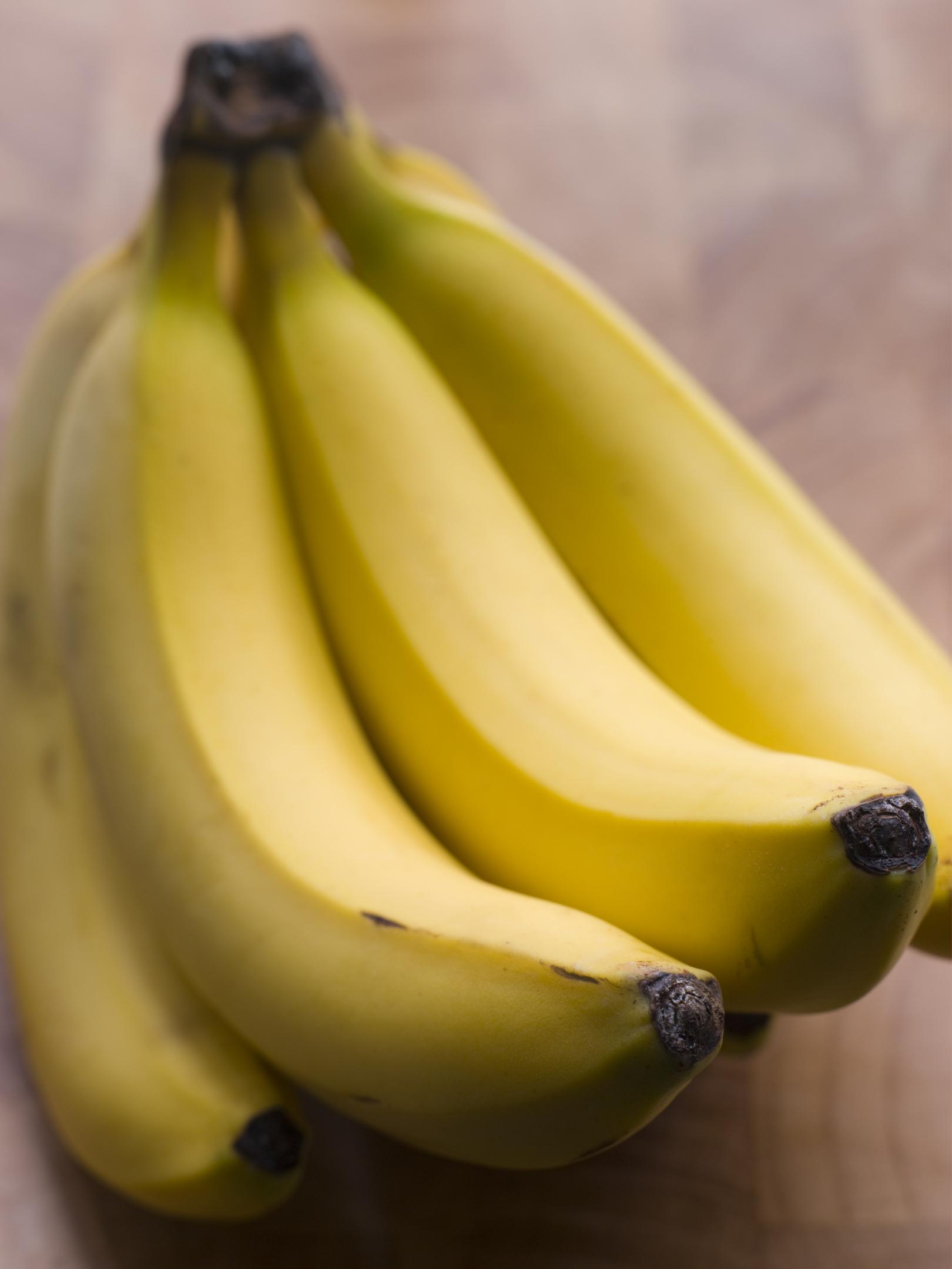 אפשר להקפיא. בננות (צילום: thinkstock)