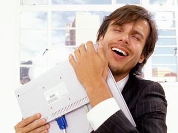 בתמונה: צילום אילוסטרציה חופשי לשורה ''מחשב את קיצו לאחור'' (צילום: thinkstock)