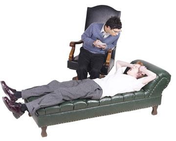 """""""כשיש בעיה, ראוי לפנות לטיפול כמה שיותר מהר"""" (צילום: thinkstock)"""